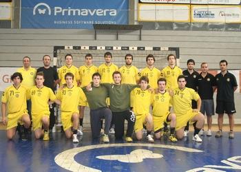 ABC de Braga - Next 21 - 2011-2012