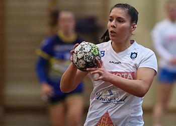 Campeonato 1ª Divisão Feminina - Carolina Monteiro - Colégio de Gaia