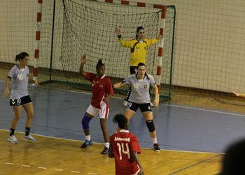 Maiastars : Assomada - Campeonato Nacional Seniores Femininos 1ª Divisão