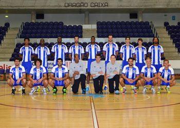 Foto FC Porto - 2014-15 (ao baixo)