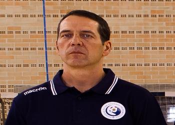 Luís Monteiro - treinador nacional