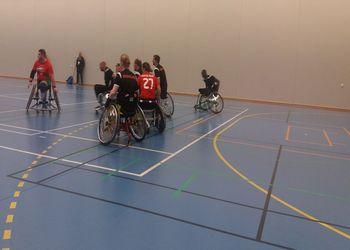 Portugal - Holanda - 2º Torneio Europeu de ACR