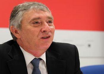 Ulisses Pereira - Presidente da Federação