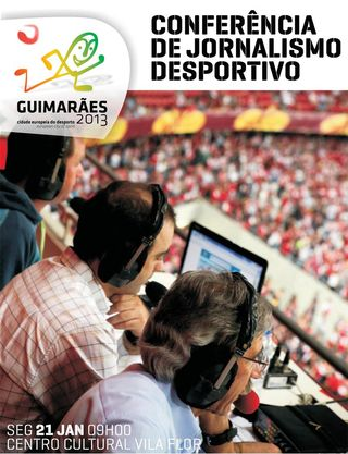 Conferência de Jornalismo Desportivo