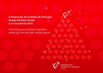 Postal de Natal 2017