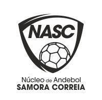 Logo NA Samora Correia
