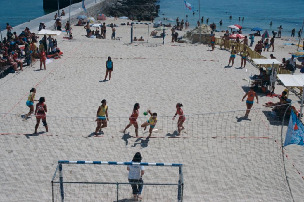 Andebol Praia