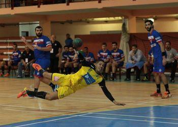 Passos Manuel : Liberty Seguros-ABC/UMinho - Campeonato Fidelidade Andebol 1 - foto: Ricardo Rosado