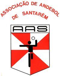 Logo AA Santarém
