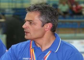 Rolando Freitas (treinador Jun A)