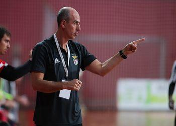 Carlos Resende - SL Benfica - foto: Pedro Alves