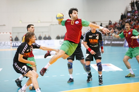 Portugal - Letónia_Carlos Carneiro