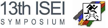 Logo Simpósio ISEI 2017