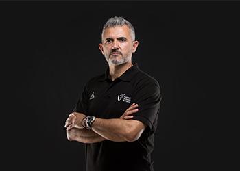 Paulo Pereira 2016/2017