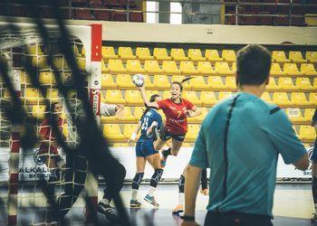 Portugal : Croácia - Campeonato da Europa Sub17 Femininos Macedónia 2015