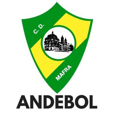 Logo CD Mafra