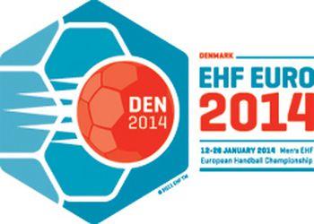 Logo Euro 2014 Dinamarca