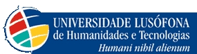 Logo Univ. Lusófona