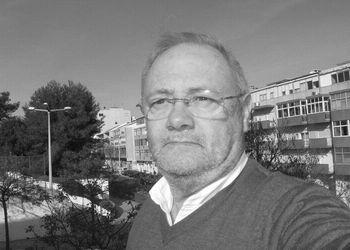 José Carlos Filipe (1955-2018)