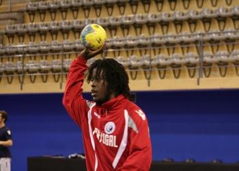 Hugo Rosário no treino em Espinho - Nov.2012