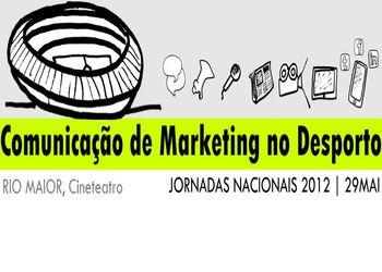 Jornadas Nacionais de Comunicação de Marketing no Desporto em Rio Maior
