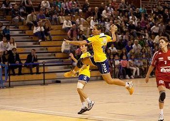 Gil Eanes : Artro Teramo - EHF Cup