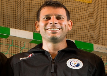 Paulo Fidalgo (selecionador Sub 21)