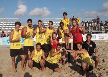 1º lugar Masters Masculinos – Vakedo Gaw/Café Rossio