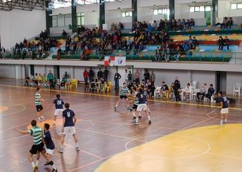 SCP-FCP - Juniores - 2012-2013