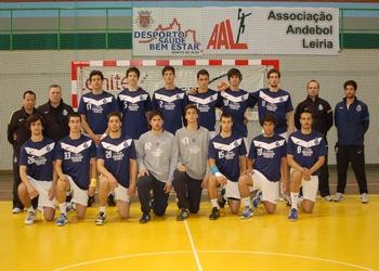 FC PORTO - JUN. 2012-2013