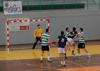 Sporting-FC Porto - Juniores - 2012-2013