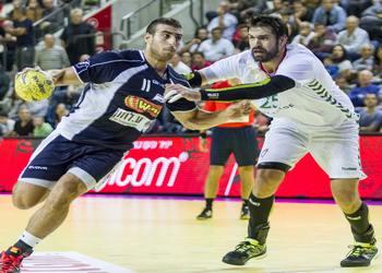 Tiago Rocha (capitão da seleção AA)