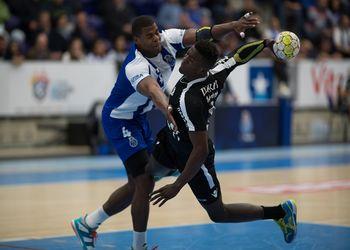 FC Porto : AA Avanca - Campeonato Andebol 1 - foto: Pedro Alves