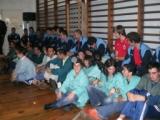 Visita da Selecção Nacional ao CAO Funchal 4