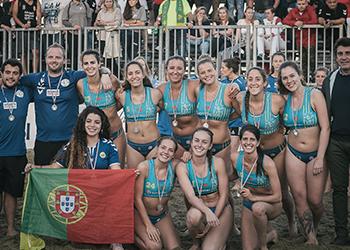 Beach Handball Champions Cup 2018 - GRD Leça apostaganha.com - Final (1)