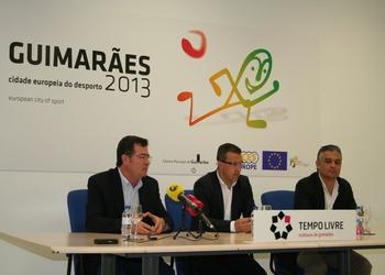 Conf.Imprensa - Guimarães - Apresentação POR-ESP