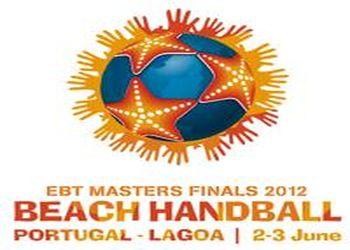 Logo EBT 2012
