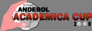 Logo Académica Cup 2009
