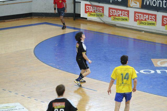 Fase Final CN 1ª Divisão Juvenis Masculinos - DF Holanda : ABC 20