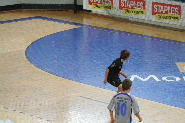 Fase Final CN 1ª Divisão Juvenis Masculinos - Belenenses : Espinho 50