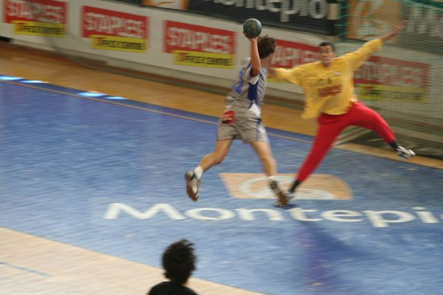 Fase Final CN 1ª Divisão Juvenis Masculinos - Belenenses : Espinho 13