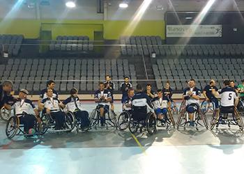 Fase Final - Campeonato ACR4 - 2
