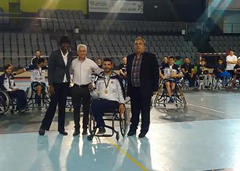 Fase Final - Campeonato ACR4 - 3
