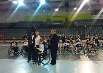 Fase Final - Campeonato ACR4 - 1