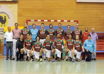 CS Marítimo Madeira 2012/13