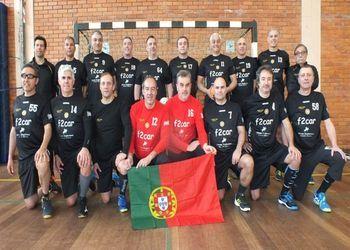 M50 Portugal Handball - foto 1