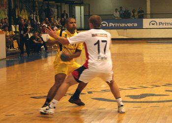 ABC Braga : AC Fafe - Andebol 1 - 2ª jornada - 1ª Fase