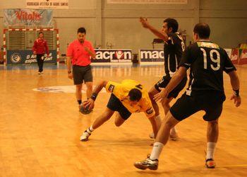 AA Aguas Santas : Madeira Sad - Andebol 1 - 3ª jornada - 1ª Fase