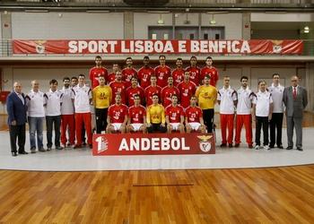 Foto S.L. Benfica - 2014-15 (ao baixo)