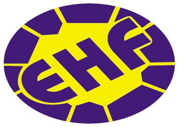 Logo EHF grande